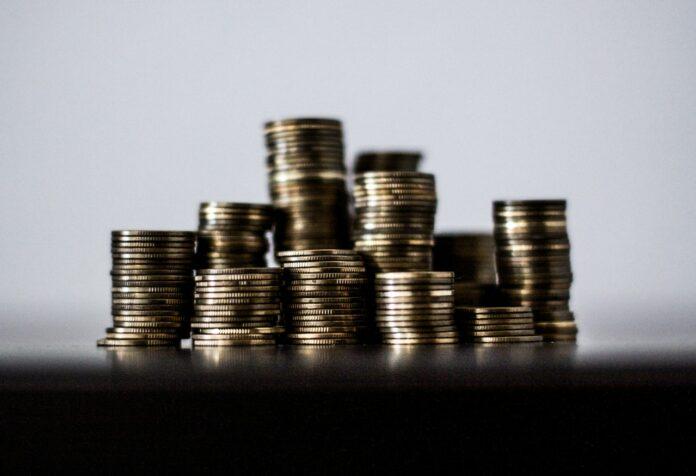 5 tips til at spare penge